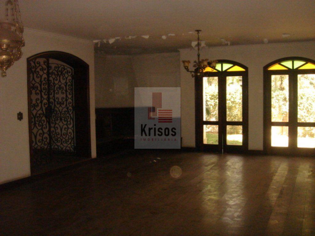 Casa Sobrado à venda/aluguel, Caxingui, São Paulo