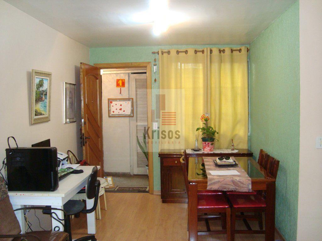 Apartamento Padrão à venda, Jardim Jaqueline, São Paulo
