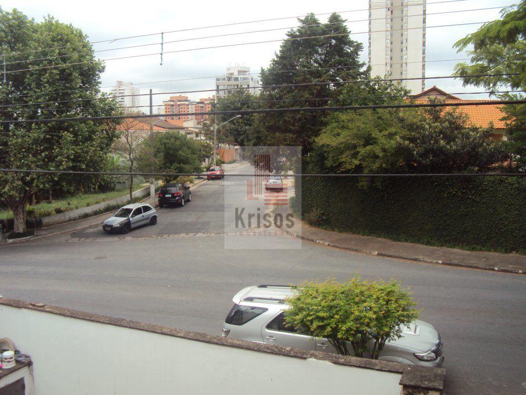 Casa Sobrado à venda, Jardim Londrina, São Paulo