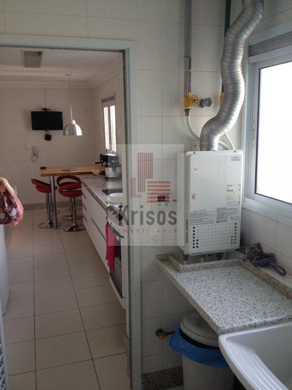 Apartamento à Venda - Parque do Morumbi