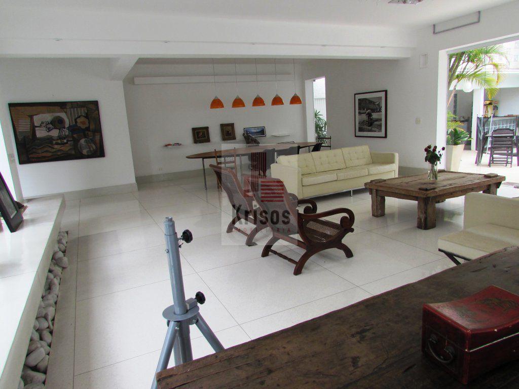 Casa Sobrado à venda, Jardim Everest, São Paulo