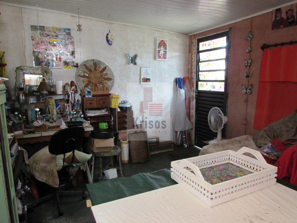 Casa Padrão à venda, Ferreira, São Paulo