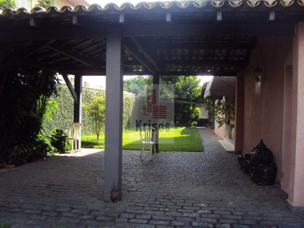 Casa Sobrado à venda, Caxingui, São Paulo