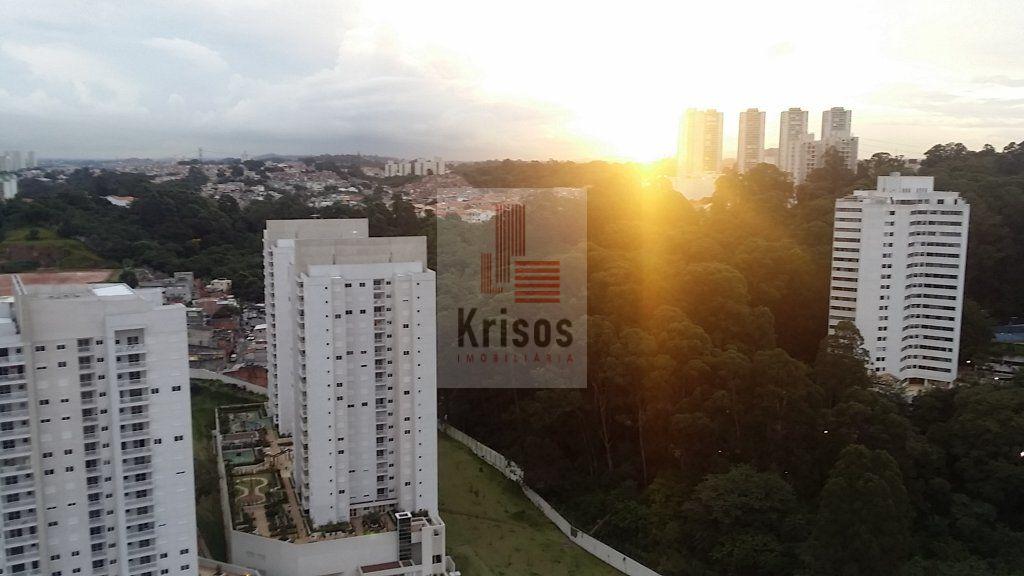 Cobertura à venda, Jardim Das Vertentes, São Paulo