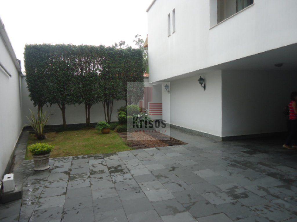Casa Sobrado à venda, Jardim Leonor, São Paulo