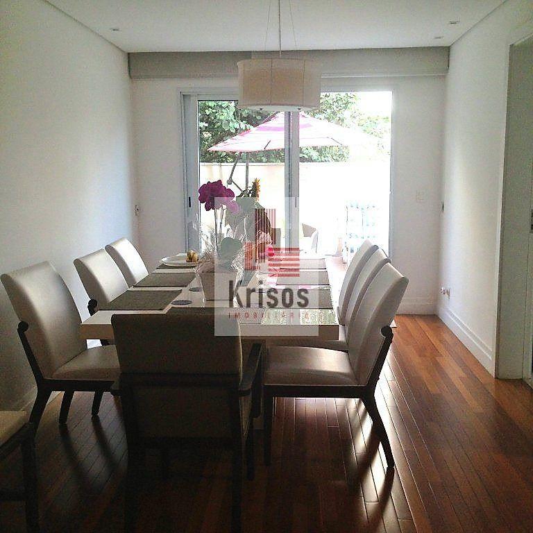Casa Sobrado à venda, Jardim Colombo, São Paulo