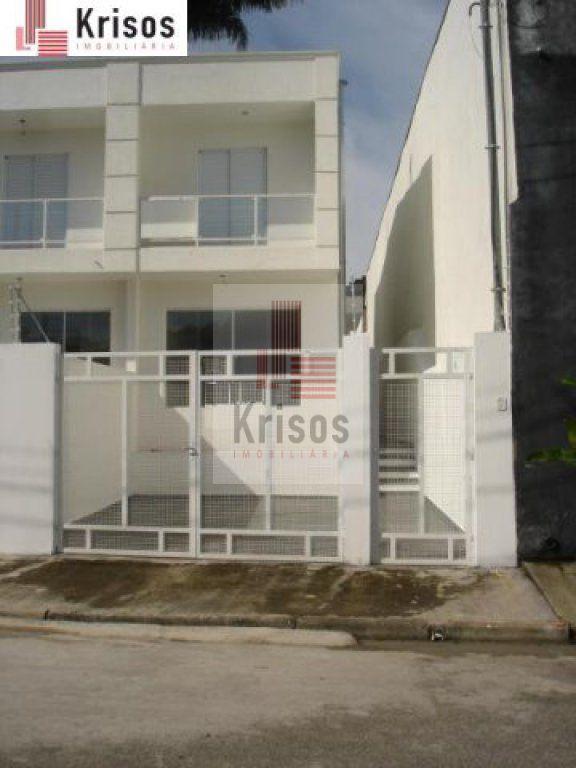 Casa Sobrado à venda, Jardim Jussara, São Paulo
