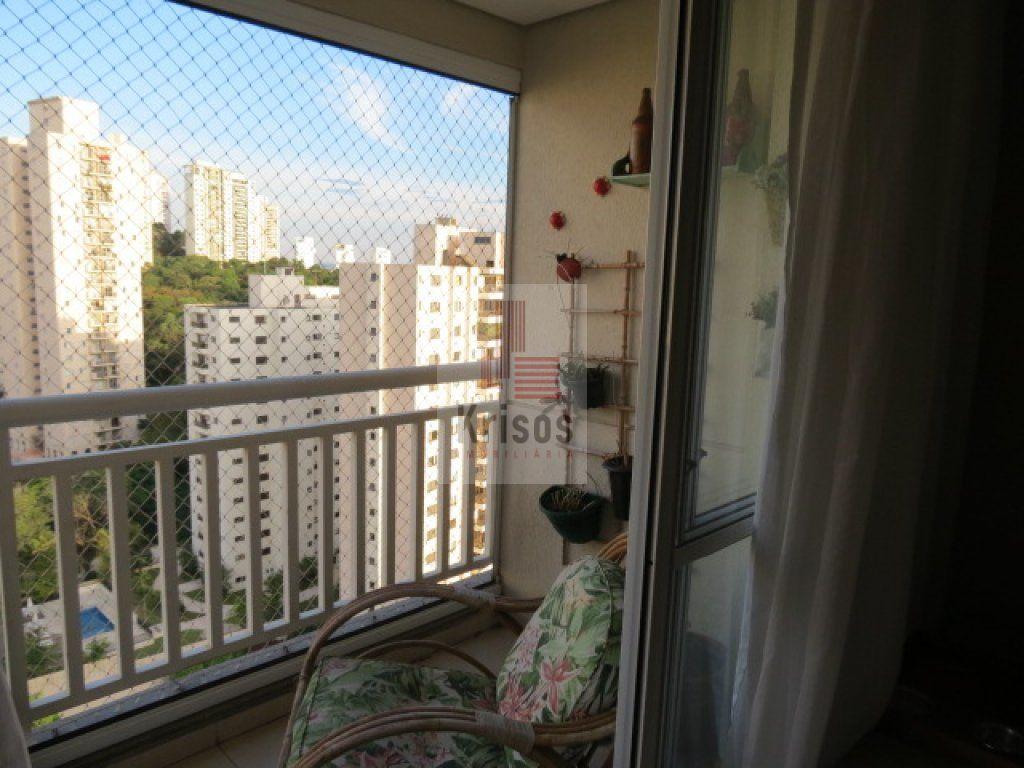 APARTAMENTO para Venda - Jardim Lar São Paulo
