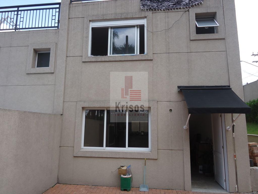 Casa Sobrado à venda, Vila Inah, São Paulo
