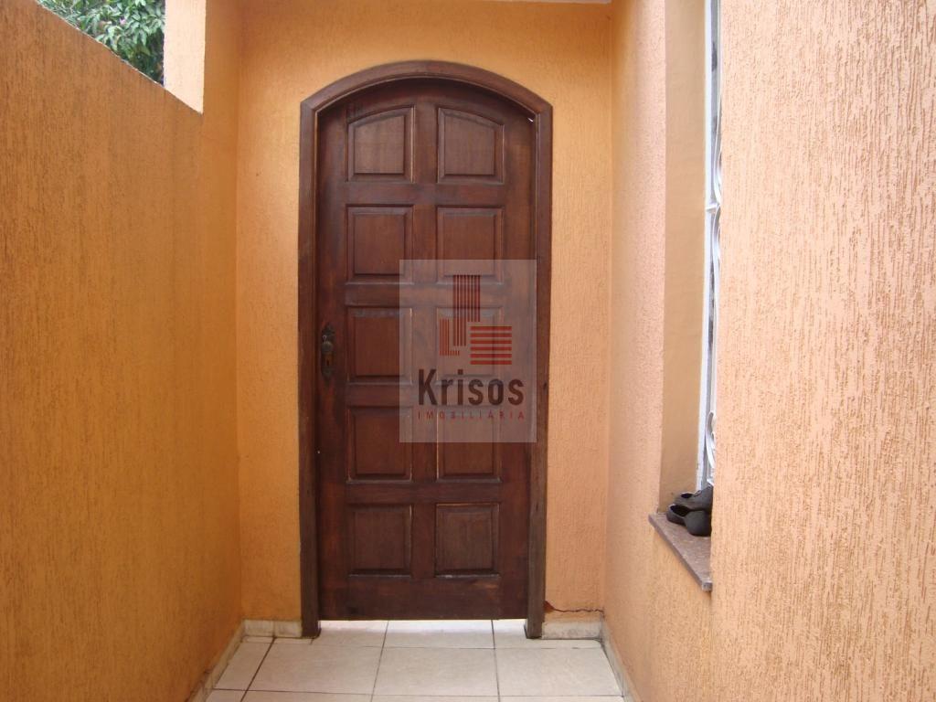 Casa Sobrado à venda, Jardim Santa Emília, São Paulo
