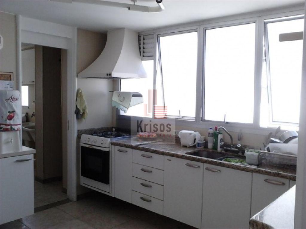 Apartamento à Venda - Jardim Ampliação