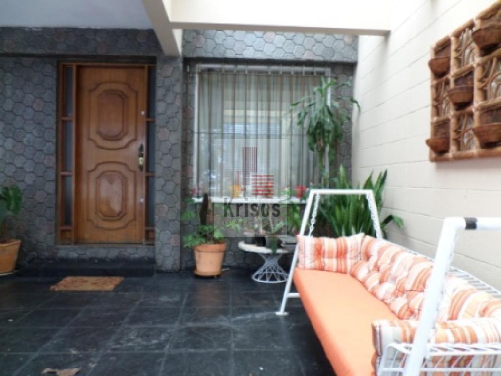 Casa Sobrado à venda, Jardim Rizzo, São Paulo