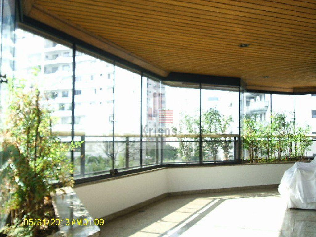 Apartamento para Venda - Portal Do Morumbi