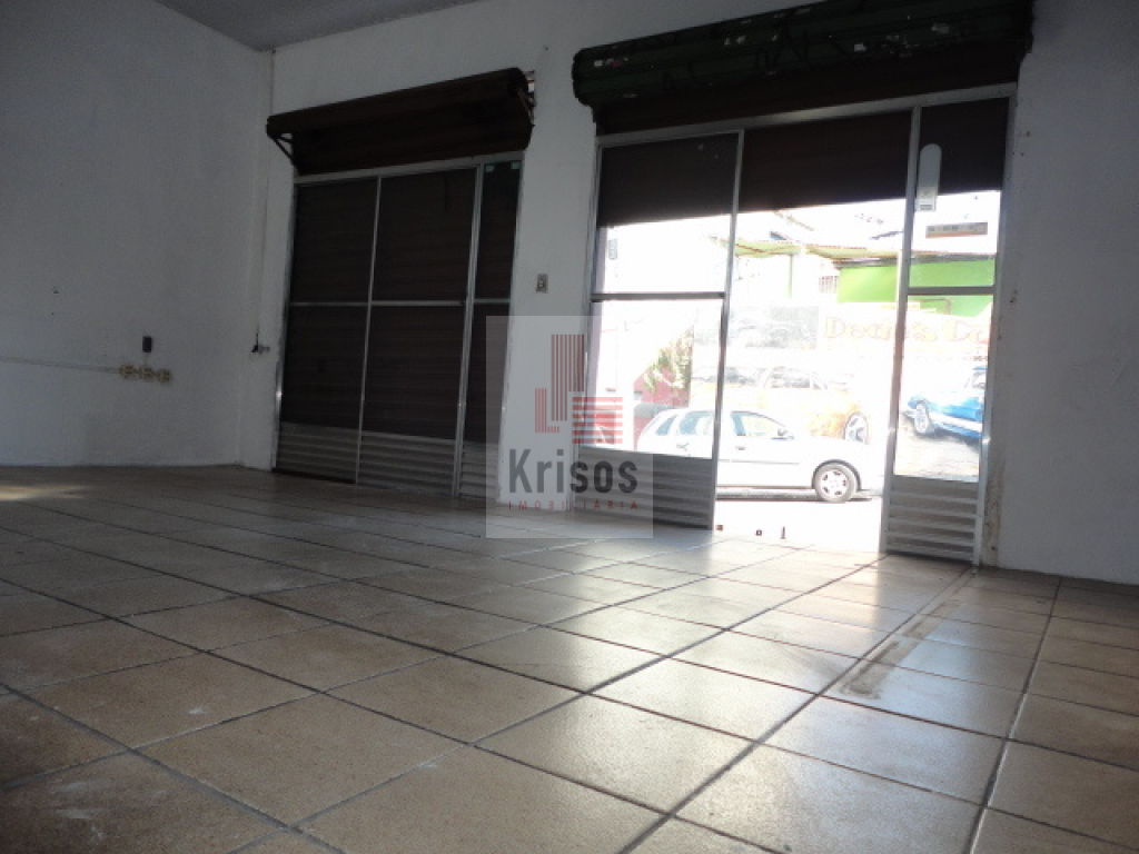 Ponto para Locação - Jardim Santos Dumont