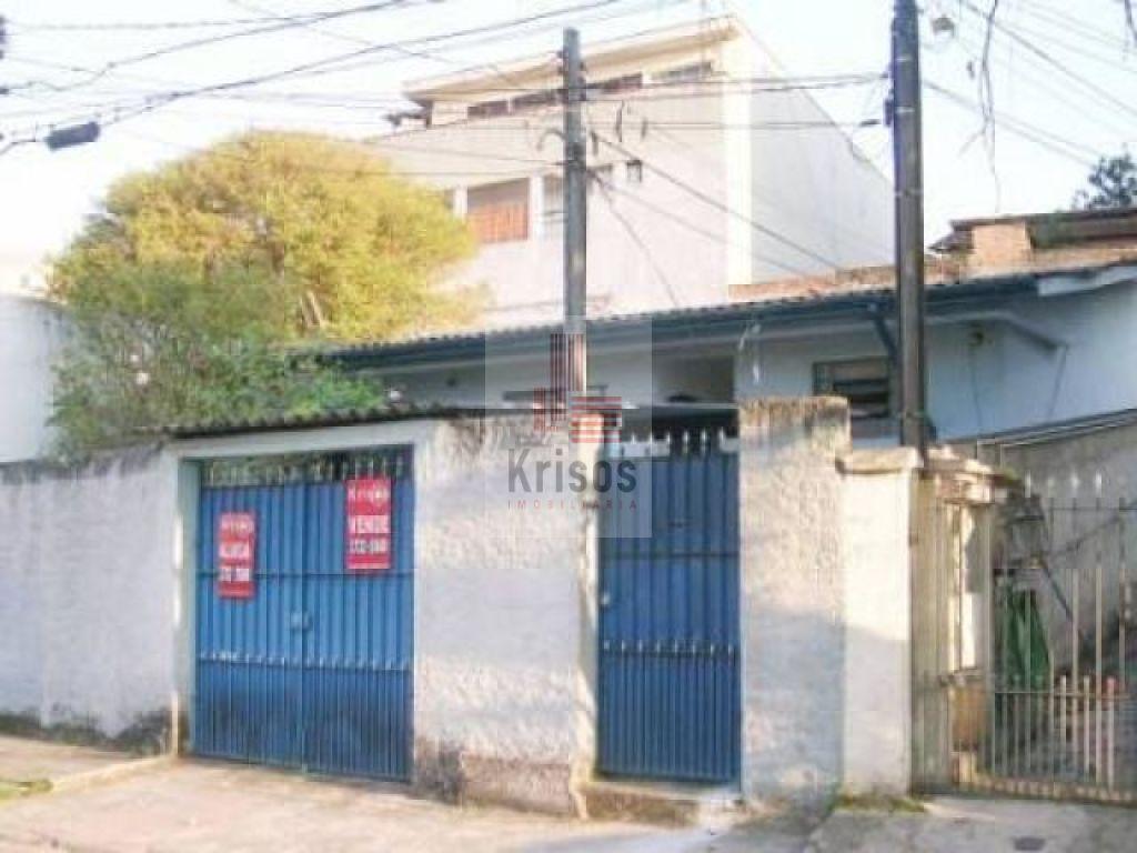 Casa Padrão à venda, Jardim Centenário, São Paulo