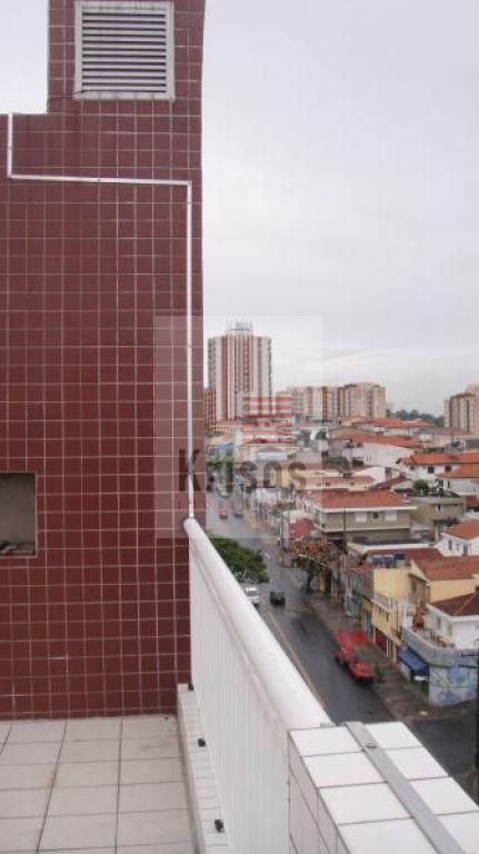 Cobertura à venda, Vila Polopoli, São Paulo