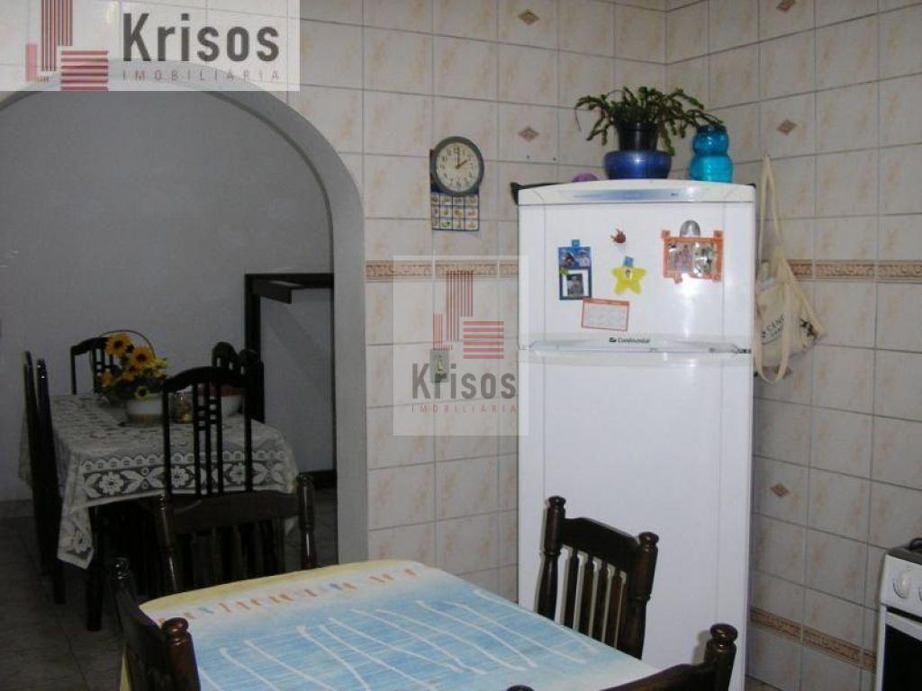 Casa Sobrado à venda, Jardim Das Esmeraldas, São Paulo