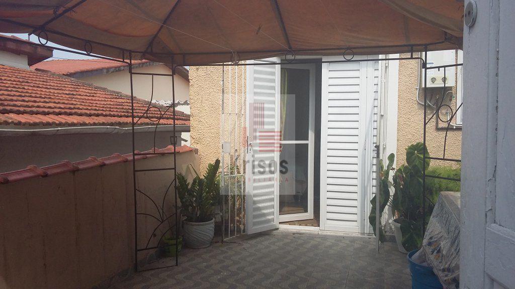 Casa Padrão à venda, Jardim Monte Kemel, São Paulo