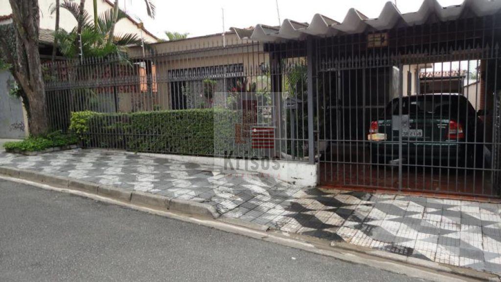 Casa Padrão à venda, Jardim Odete, São Paulo
