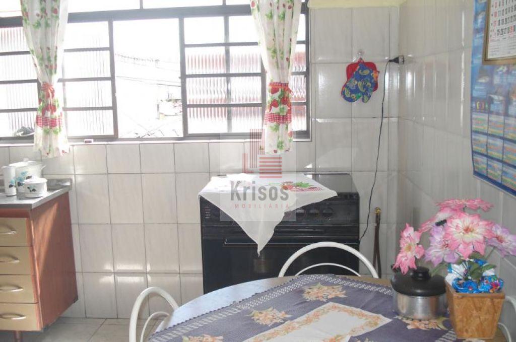Casa Sobrado à venda, Ferreira, São Paulo