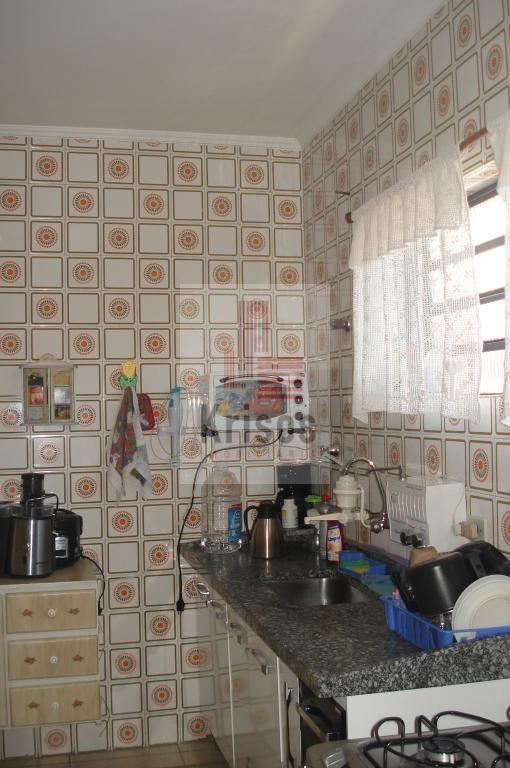 Casa Padrão à venda, Cidade Dos Bandeirantes, São Paulo