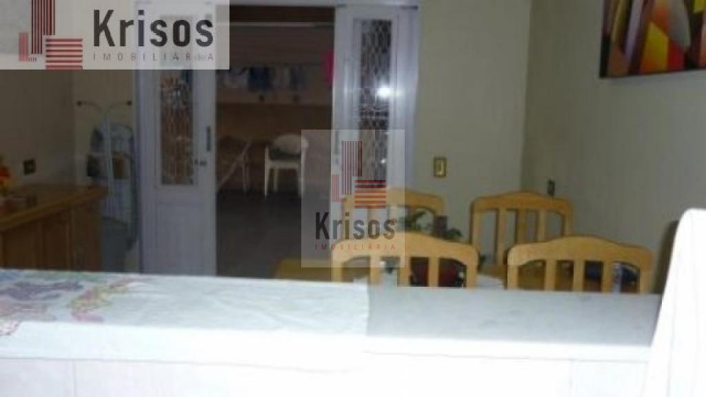 Casa Padrão à venda, Vila Tiradentes, São Paulo