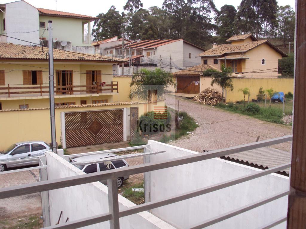 Casa Sobrado à venda, Jardim Amaralina, São Paulo