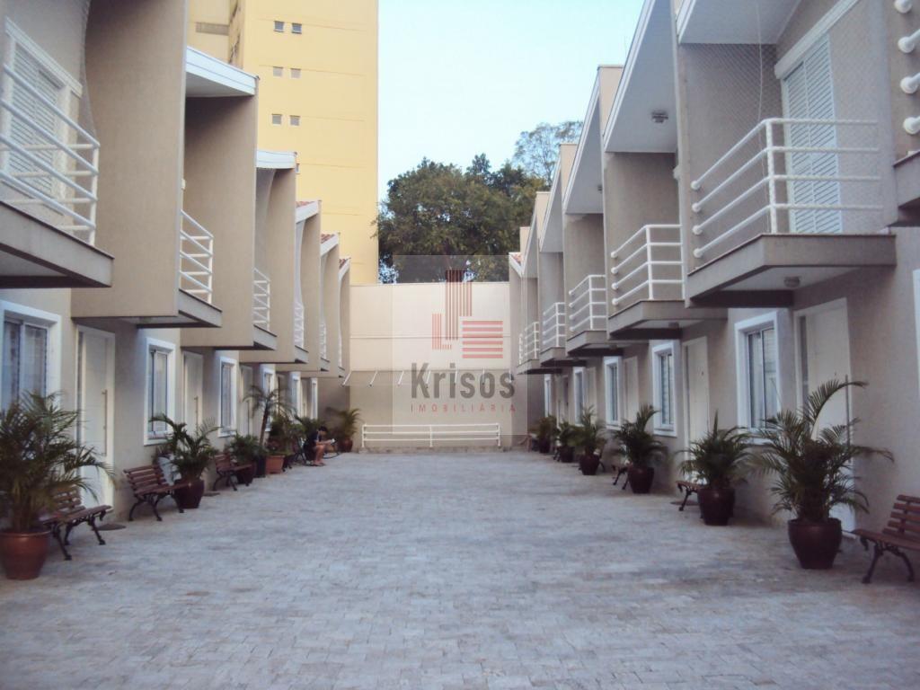 Casa Sobrado à venda, Jardim Taboão, São Paulo