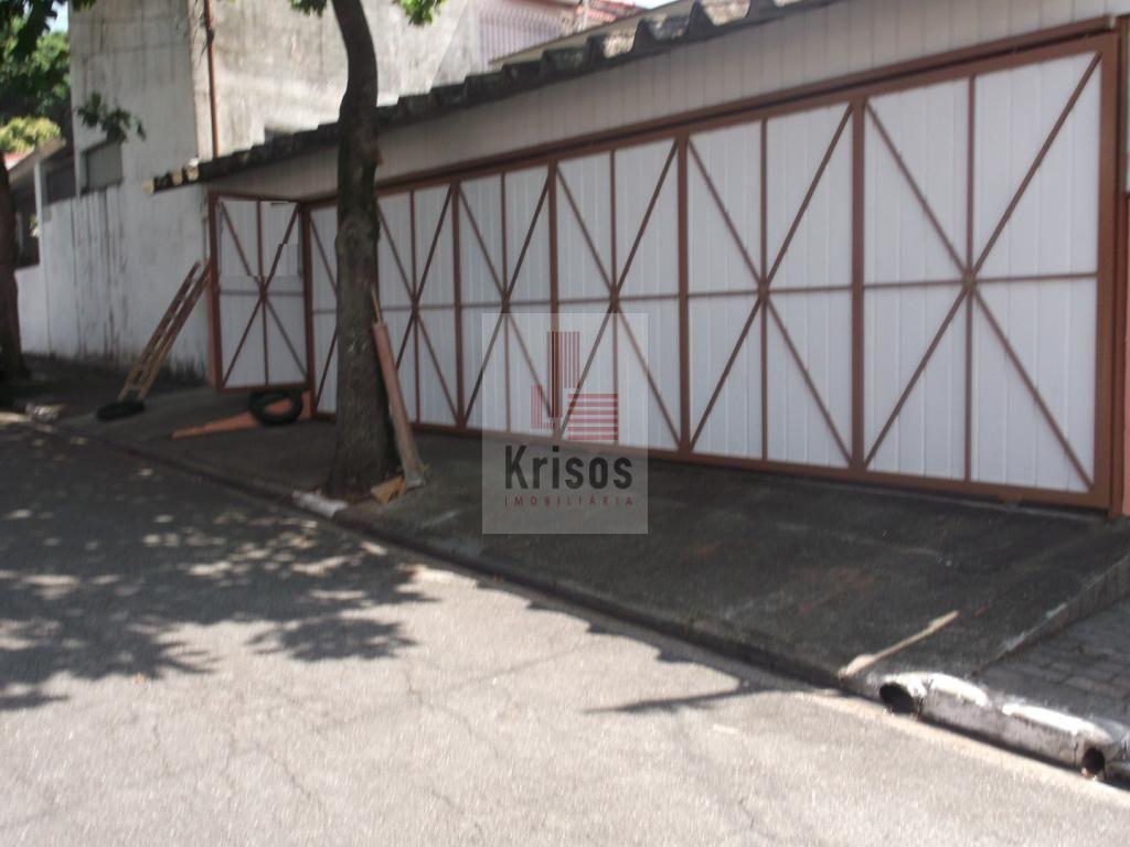 Casa Padrão à venda, Jardim Rizzo, São Paulo
