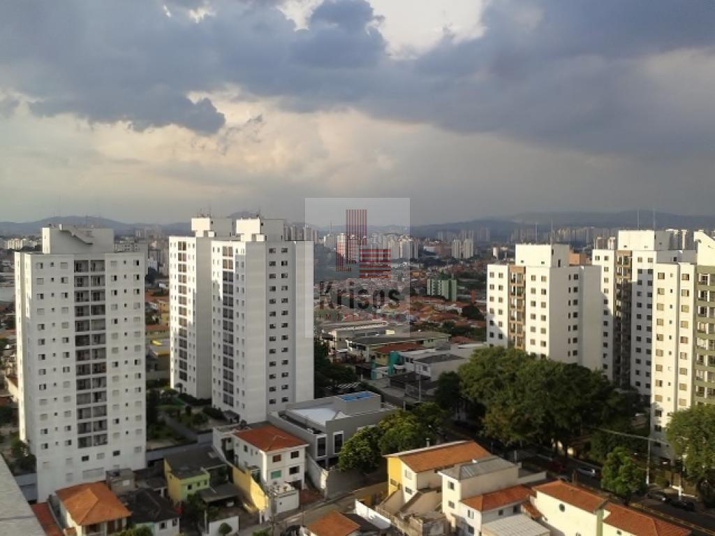 Cobertura à venda, Vila Butantã, São Paulo