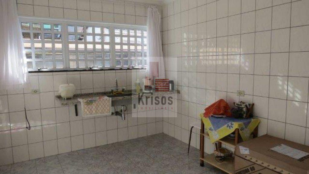 Casa Sobrado à venda, Vila Progredior, São Paulo