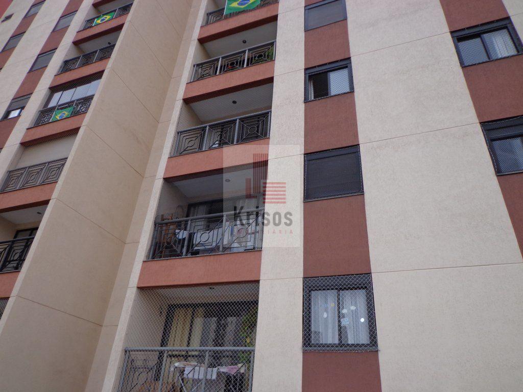 Apartamento Padrão à venda, Jardim Colombo, São Paulo