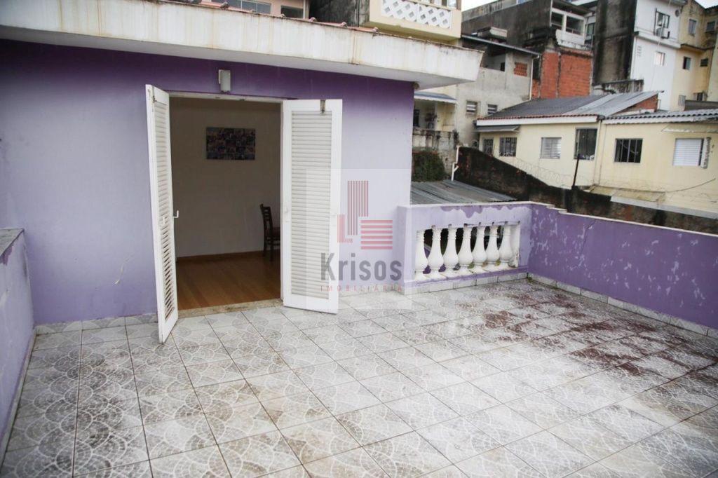 Casa Sobrado à venda, Vila Adalgisa, São Paulo