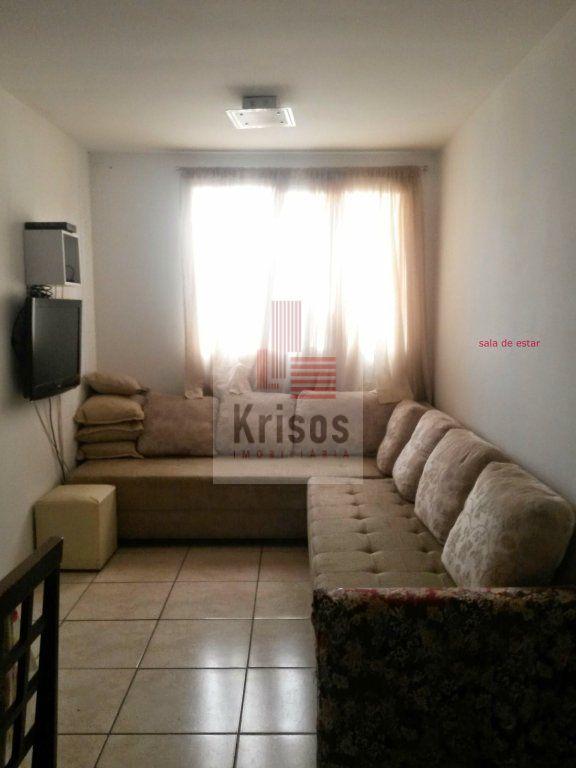 Apartamento Padrão à venda, Cidade Dos Bandeirantes, São Paulo