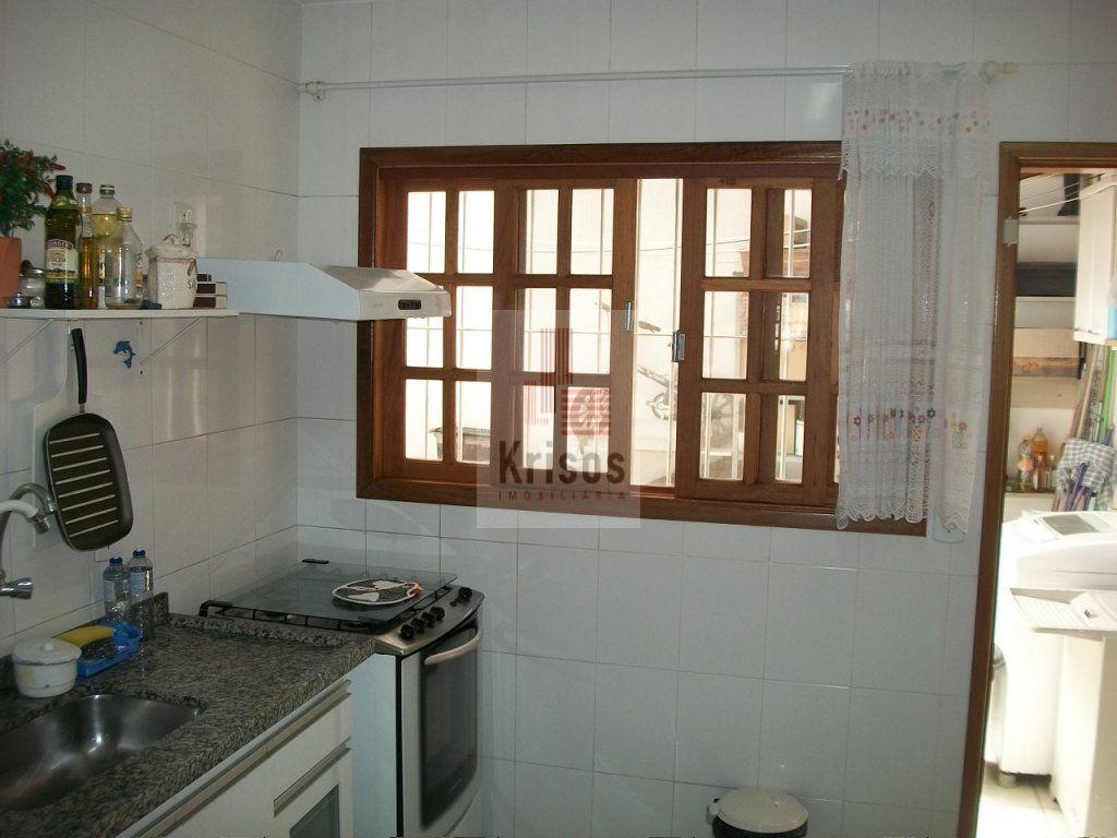 Casa Sobrado à venda, Jardim Sarah, São Paulo