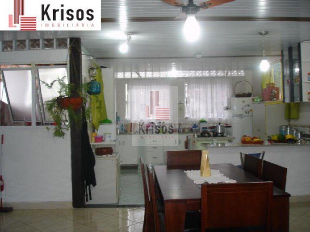 Casa Padrão à venda, Jardim São Gilberto, São Paulo
