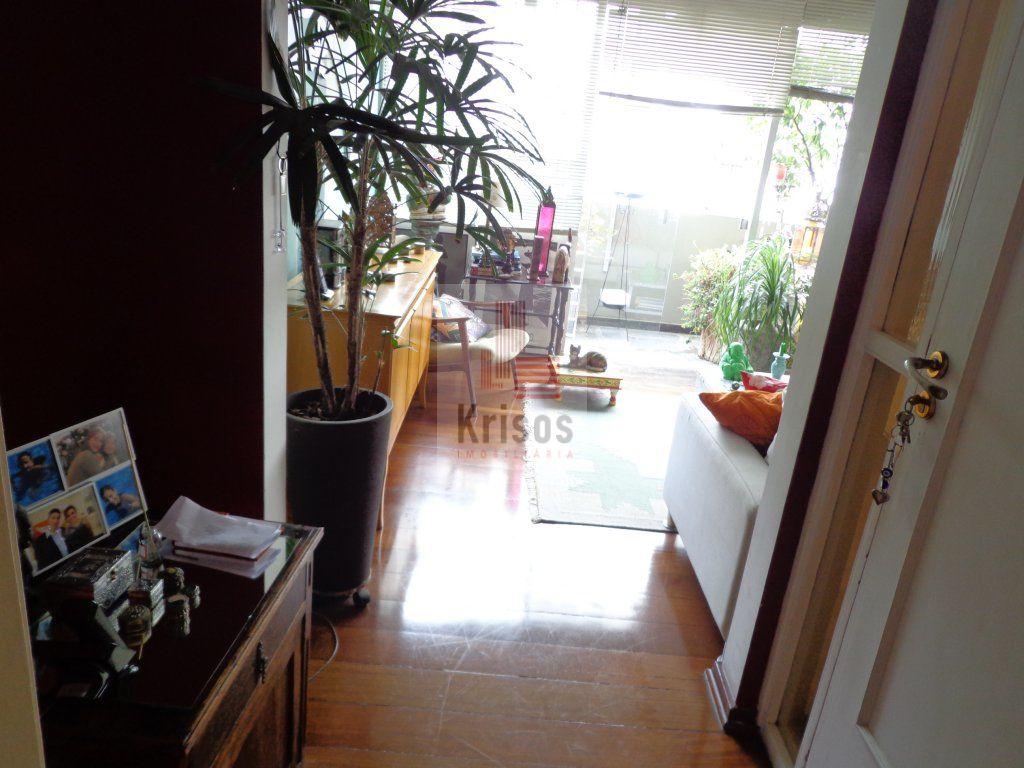 Apartamento Padrão à venda, Jardim Ampliação, São Paulo