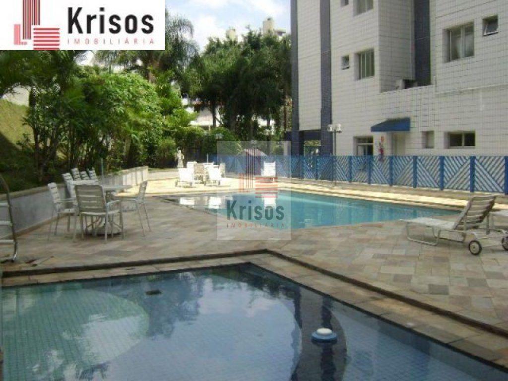 Apartamento Padrão à venda, Vila Antônio, São Paulo