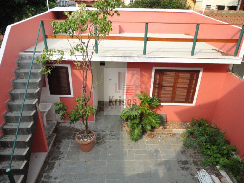Casa Sobrado à venda, Jardim Esmeralda, São Paulo