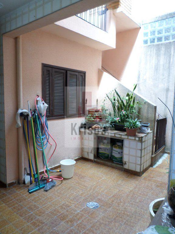 Casa Sobrado à venda, Vila Antônio, São Paulo