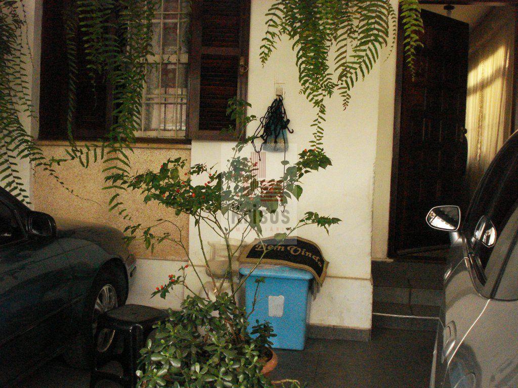 Casa Padrão à venda, Jardim Dracena, São Paulo