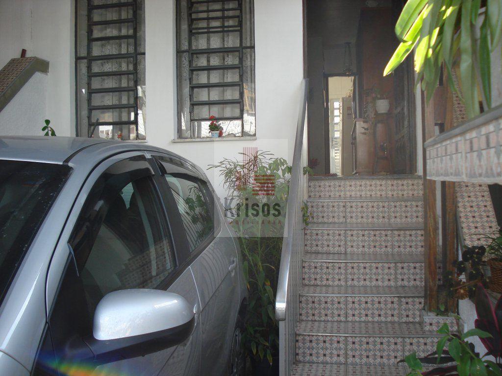 Casa Sobrado à venda, Jardim Do Lago, São Paulo