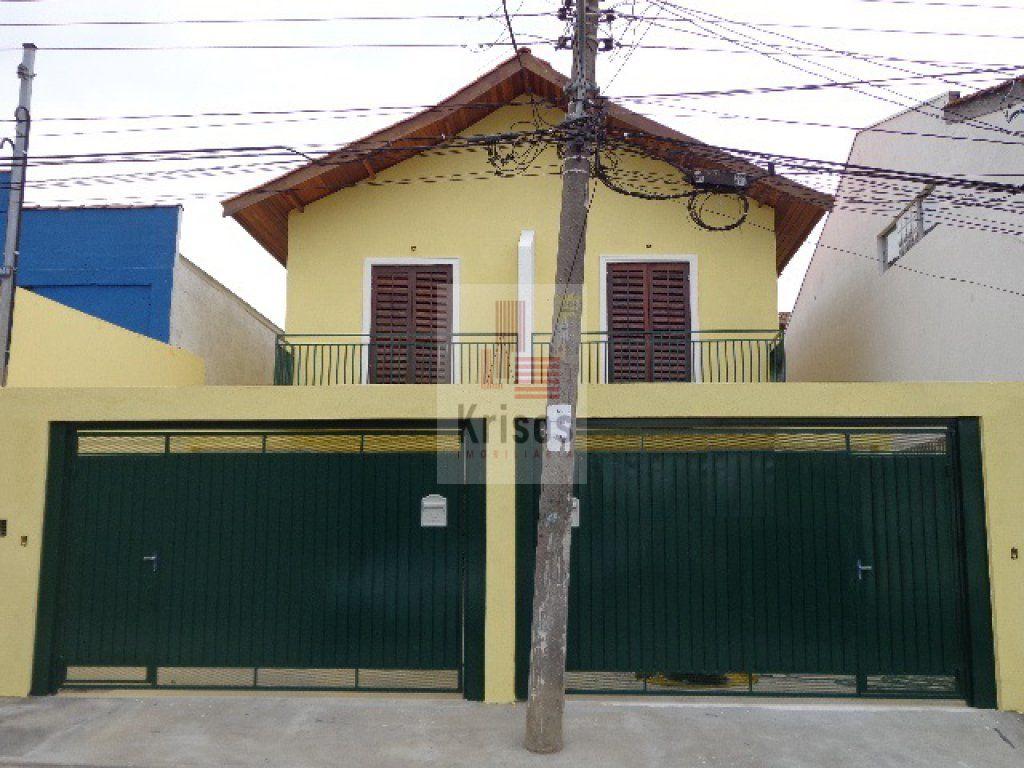 Sobrado à Venda - Vila Adalgisa