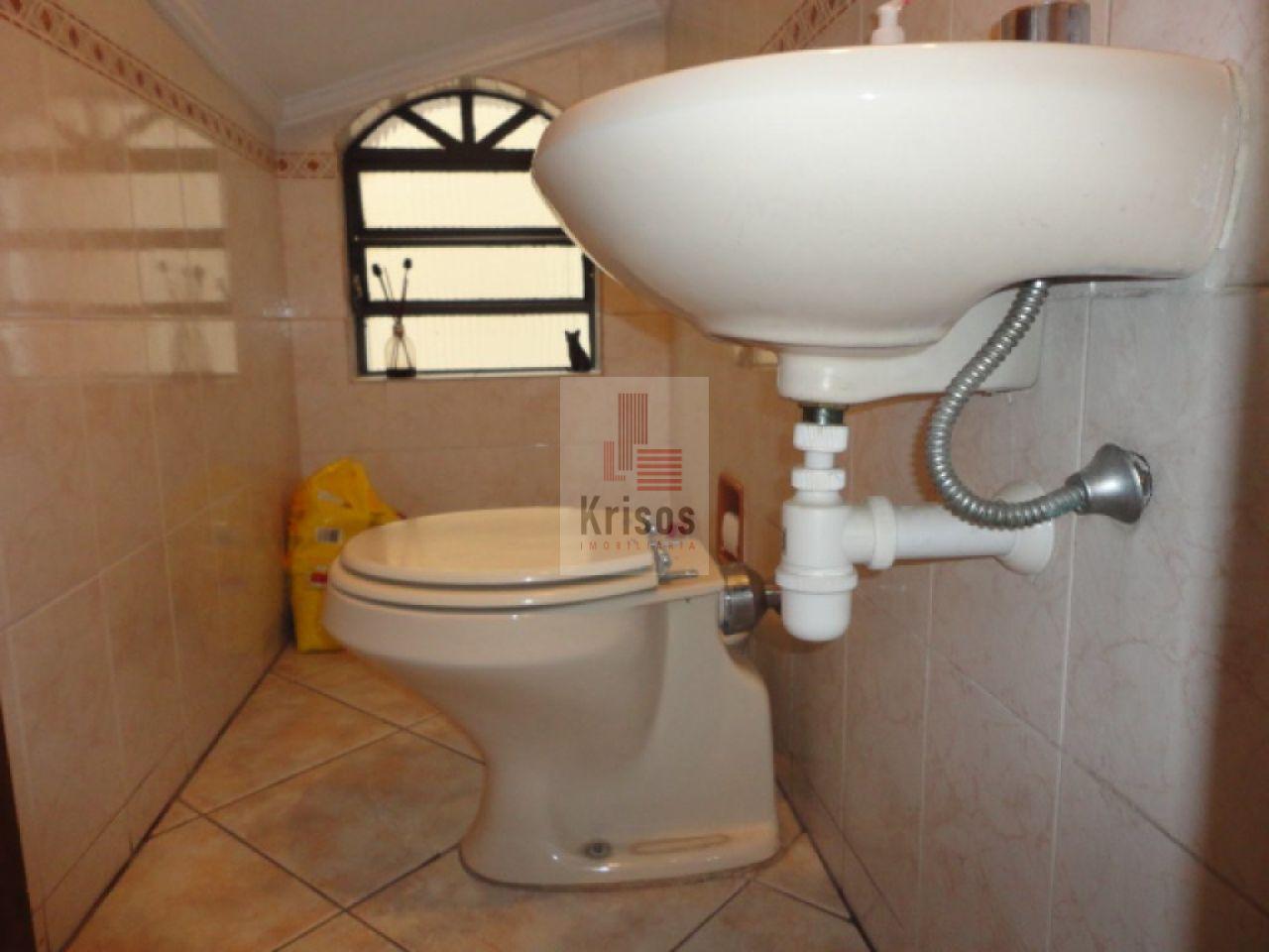 Casa Sobrado à venda, Jardim Olympia, São Paulo