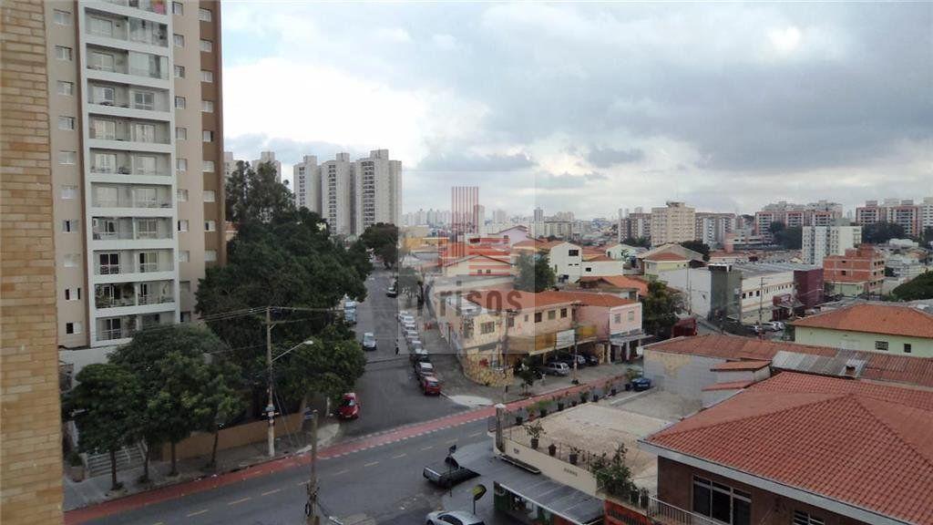 Apartamento Padrão à venda, Vila Lageado, São Paulo