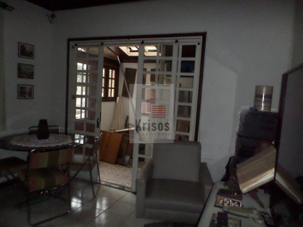 Casa Padrão à venda, Jardim Maria Luiza, São Paulo