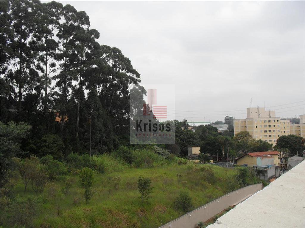Cobertura à venda, Cidade Dos Bandeirantes, São Paulo