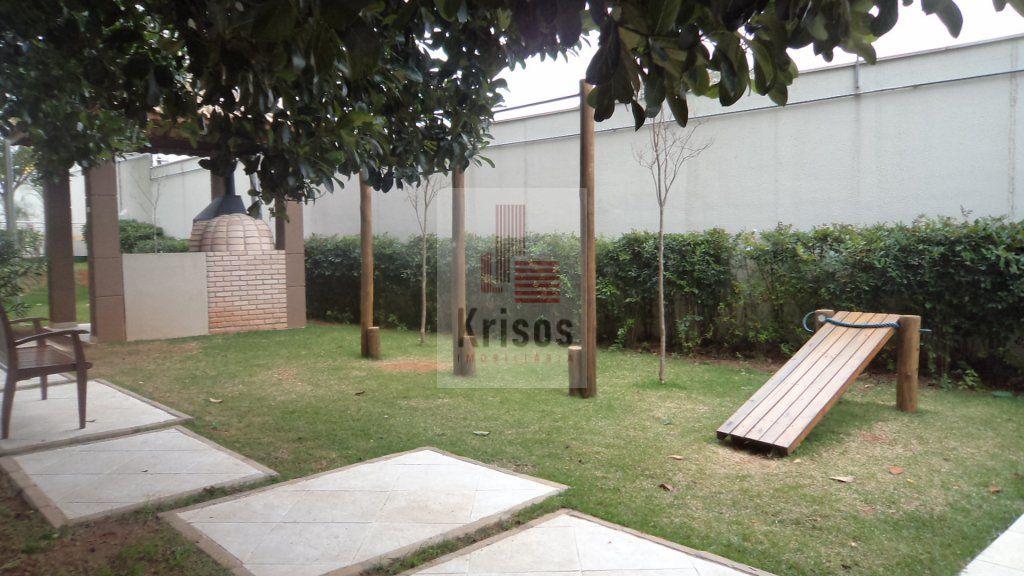 Apartamento Padrão à venda, Jardim Esmeralda, São Paulo