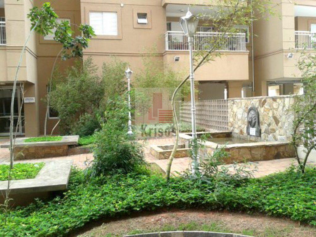 Apartamento Padrão à venda, Jardim Arpoador, São Paulo