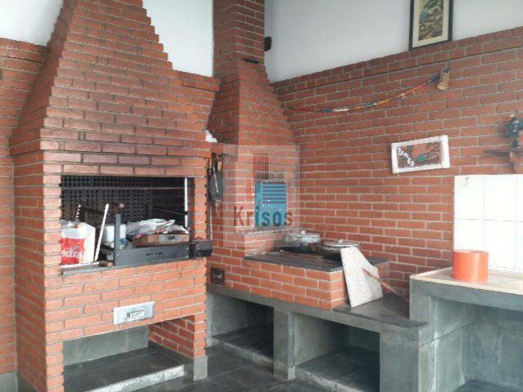 Casa Padrão à venda, Vila Antônio, São Paulo